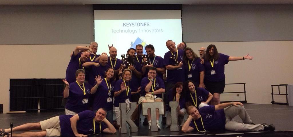 Keystone technology innovator summit