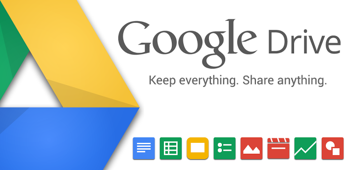 5 Tips for using Google-Drive in the classroom