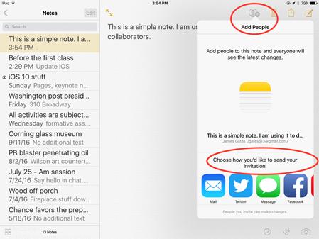 iOS 10 Update 2