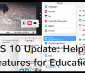 iOS 10 Update 4