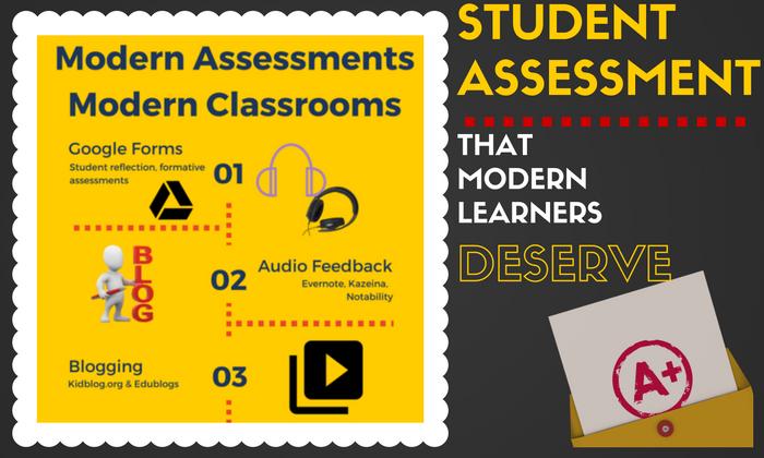 student assessment