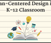 Design Thinking K12 Classroom