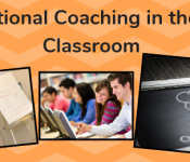 Instructional Coaching K-12 Classroom
